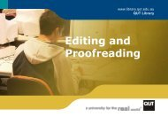 Editing and Proofreading (PDF, 3MB) - Studywell