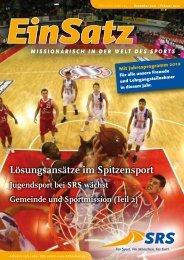 Einsatz Dezember 2011 - SRSONLINE.DE: Startseite