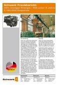 Schwank Praxisbericht: - Seite 2