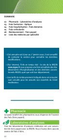 Annuaire - MGEN - Page 2