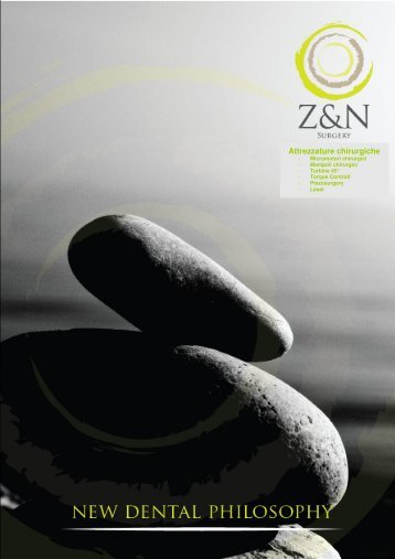 Attrezzature chirurgiche - Zen Surgery