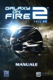 MANUALE - Steam