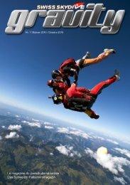 Para Centro Locarno - Swiss Skydive