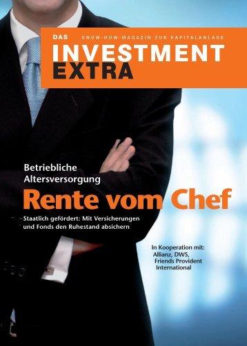 Rente vom Chef - gute-anlageberatung.de
