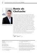 Rente vom Chef - gute-anlageberatung.de - Seite 2