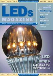 LED Lamps - Beriled