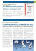 MOTOMAN NEWS - Page 5