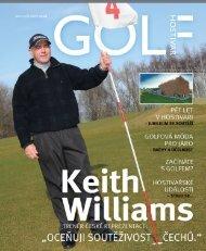 golf regatta 2008 - Corporate publishing
