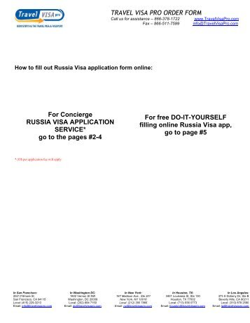 How to fill out your U.S. Customs Form 3299 - World Baggage