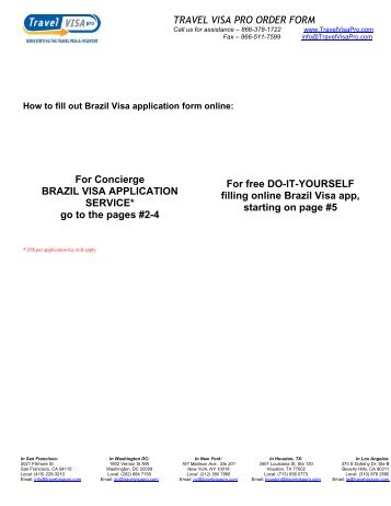 Know The US Visa Form DS 160 Law