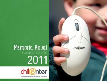 Memoria Anual - Chilenter