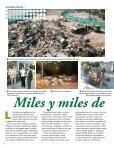 2 mil toneladas de cachureos - Municipalidad de Ñuñoa - Page 4