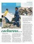 2 mil toneladas de cachureos - Municipalidad de Ñuñoa - Page 5