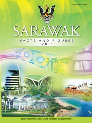 Facts and Figures 2011 - Sarawak State Planning Unit
