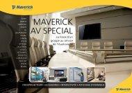 Maverick av Special
