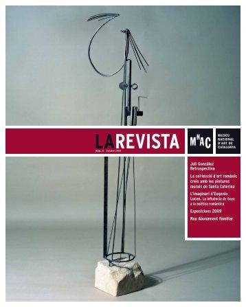Octubre 2008 - Museu Nacional d'Art de Catalunya