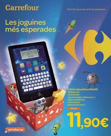 m'ho demano - Carrefour