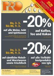 1.99 - Pro Kaufland