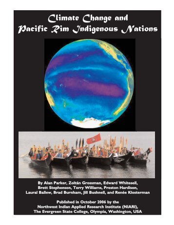Climate Change and Pacific Rim Indigenous Nations - Academic ...