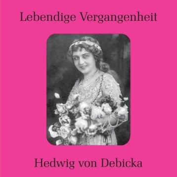 Debicka text - Preiser Records