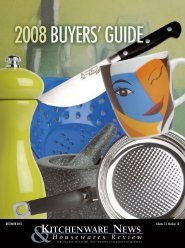 KW BuyersGuide2final.ps, page 1-68 @ Normalize - Kitchenware ...