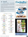 KW BuyersGuide2final.ps, page 1-68 @ Normalize - Kitchenware ... - Page 5
