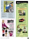 KW BuyersGuide2final.ps, page 1-68 @ Normalize - Kitchenware ... - Page 7