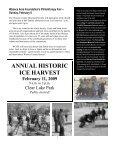 Fall - History Notes History Notes - Waseca County Historical Society - Page 7