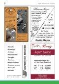 Mitteilungsblatt 145 - Gemeinde Burgthann - Page 6