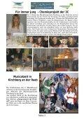 Aril09 Version neuer Aufbau.pub - Gemeinde Kirchberg an der Raab - Seite 2
