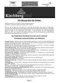 Aril09 Version neuer Aufbau.pub - Gemeinde Kirchberg an der Raab - Seite 7