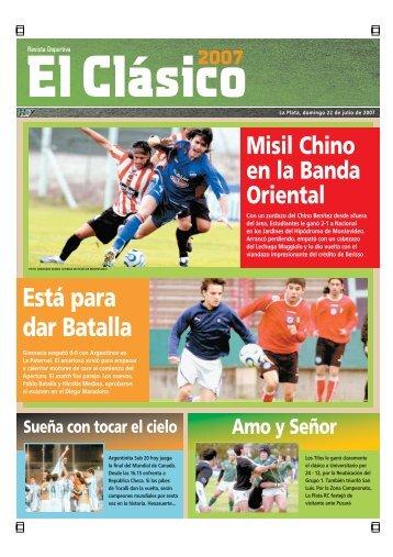 Está para dar Batalla - Diario Hoy