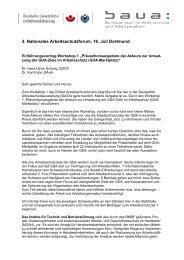 3-Arbeitsschutzforum-11 - Gemeinsame Deutsche ...