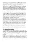 Wahlprogramm für die bayerische Landtagswahl 2008 - Seite 6