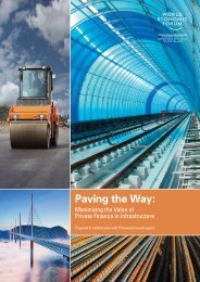 Paving the Way - World Economic Forum
