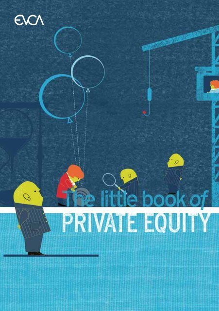The little book of Private Equity - EVCA