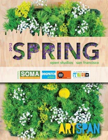 Spring Open Studios - ArtSpan