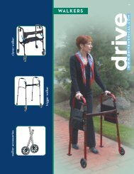 Walkers binder - Sure Medical Equipment