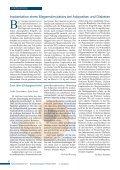 Kongressausgabe - Adipositas Spektrum - Seite 6
