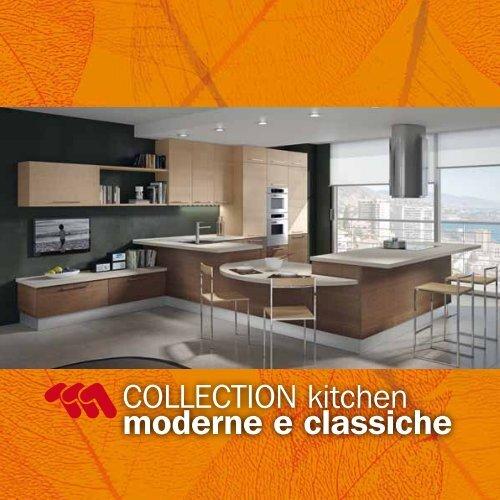 moderne e classiche - Maior Cucine SpA