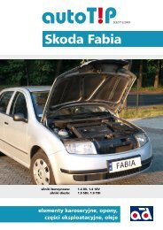 Skoda Fabia - Diamond Car