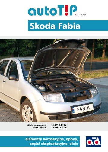 Skoda Fabia - Diamond Car