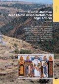 """""""Santo Mandillo"""", custodito nella chiesa di San Bartolomeo degli ... - Page 2"""