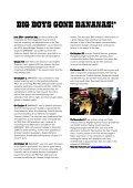 Download Bananas Press Kit (PDF) - Something To Talk About - Page 5
