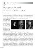 RU-heute 01/2010 - Fundamentaltheologie und ... - Seite 4