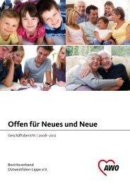 Geschäftsbericht 2008 - 2012 (2,19 MB) - AWO