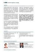 Programmheft - Versicherungsforen Leipzig - Seite 2