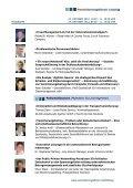 Programmheft - Versicherungsforen Leipzig - Seite 3