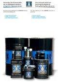 Synthetische Umlaufschmieröle für Papiermaschinen und - Seite 2