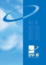 Katalog - DV-B